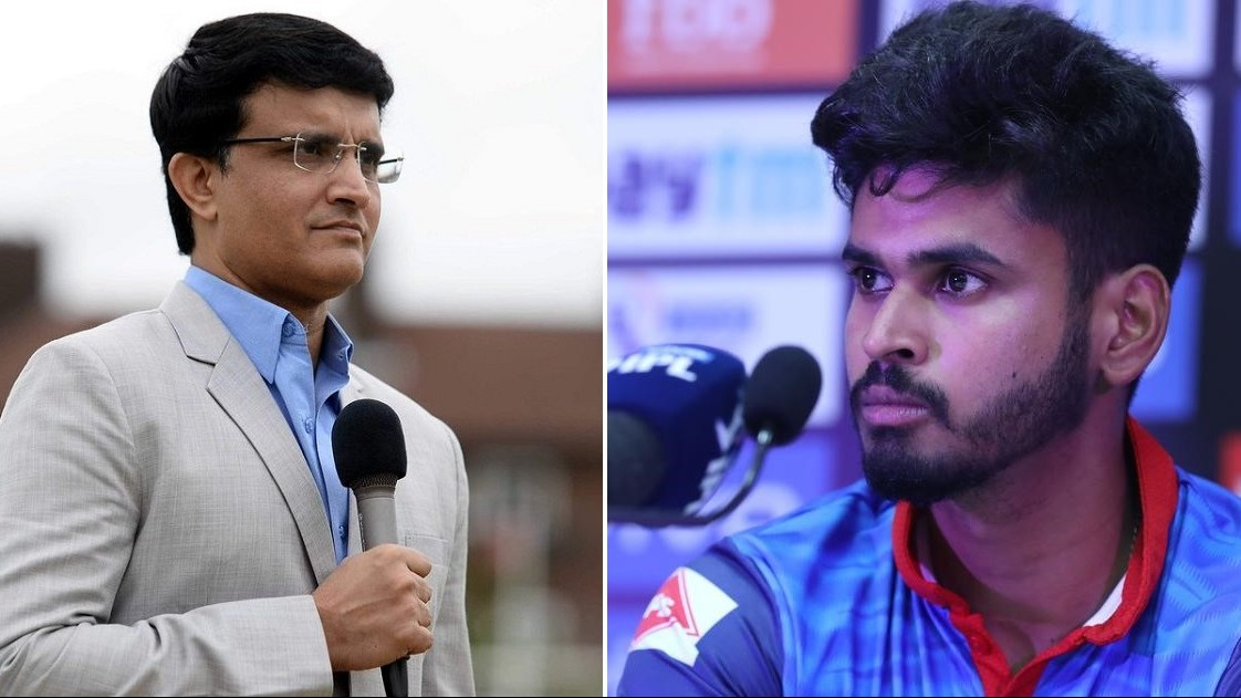 IPL 2020: Iyer explains why he thanked Ganguly during the toss against Kings XI Punjab