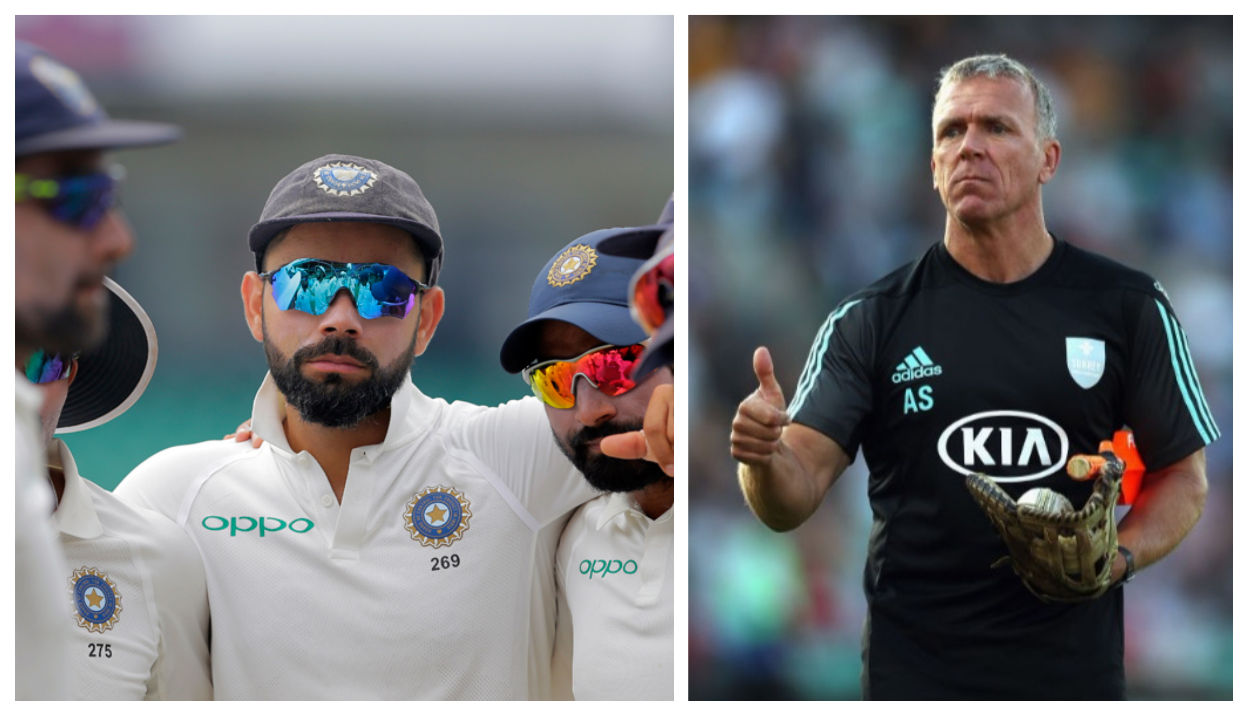 ENG vs IND 2018: India under Virat Kohli has all bases covered, says Alec Stewart