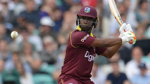 Evin Lewis declines a central white-ball contract from Cricket West Indies
