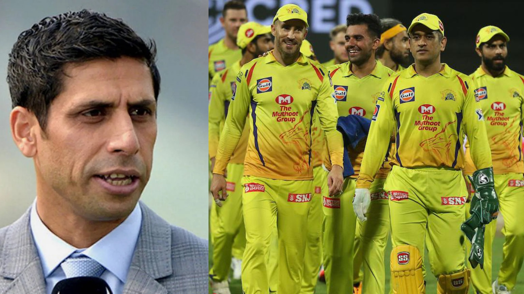 IPL 2021: Ashish Nehra names the released player CSK can get back in the auction