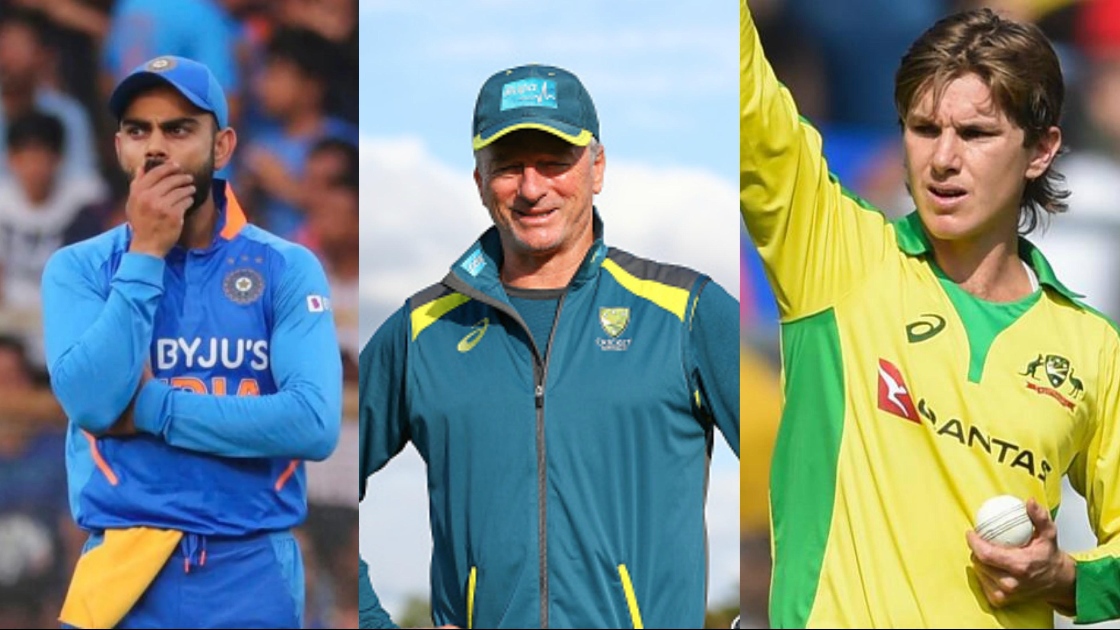 IND v AUS 2020: Virat Kohli paid the price for disrespecting Zampa in Mumbai ODI, says Steve Waugh