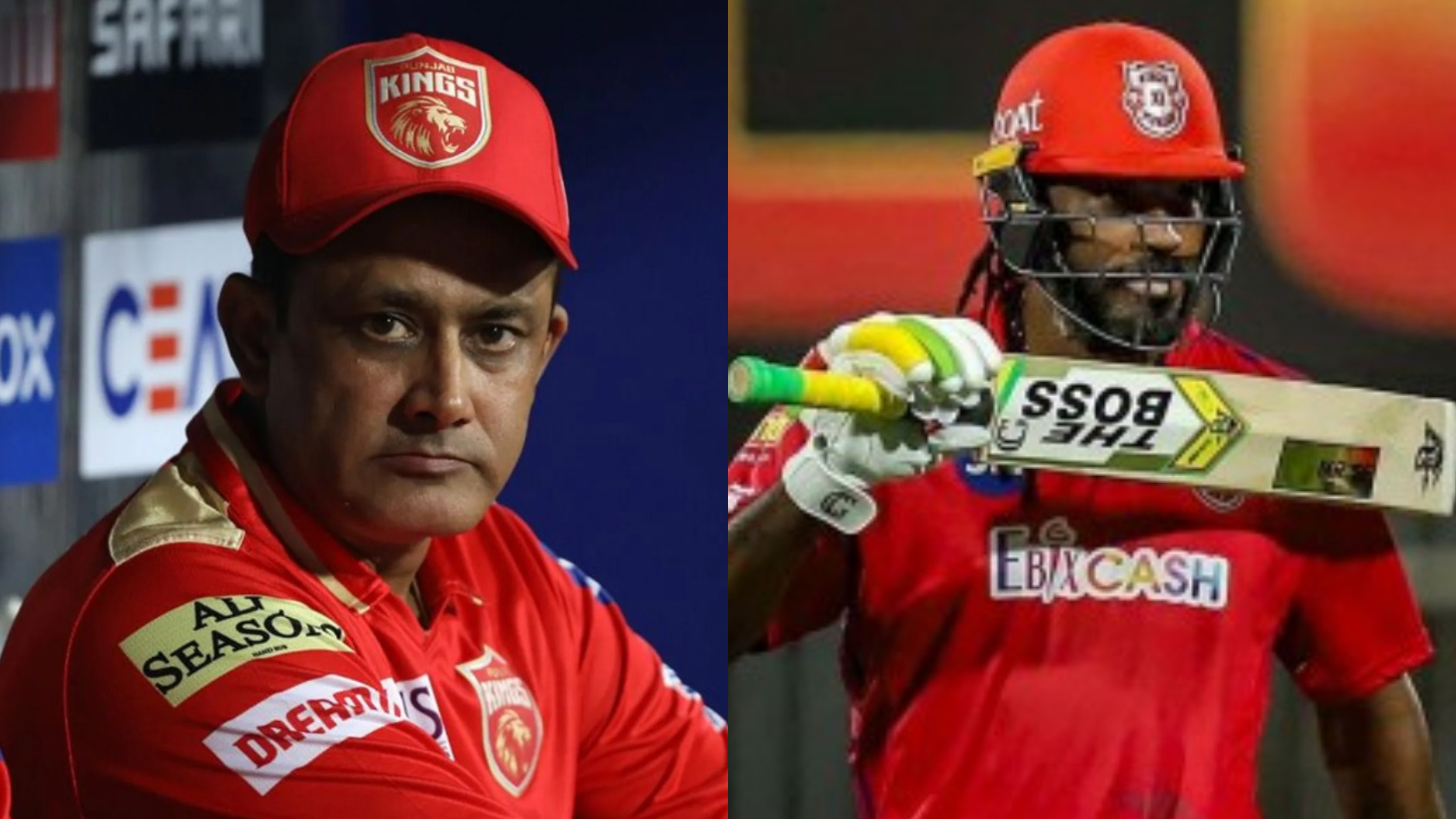 IPL 2021: He'll bench Bumrah and play Praveen Kumar- Twitterati slam Kumble for PBKS XI selection