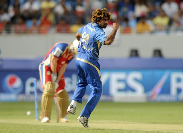 Lasith Malinga has been associated with MI since 2009 season