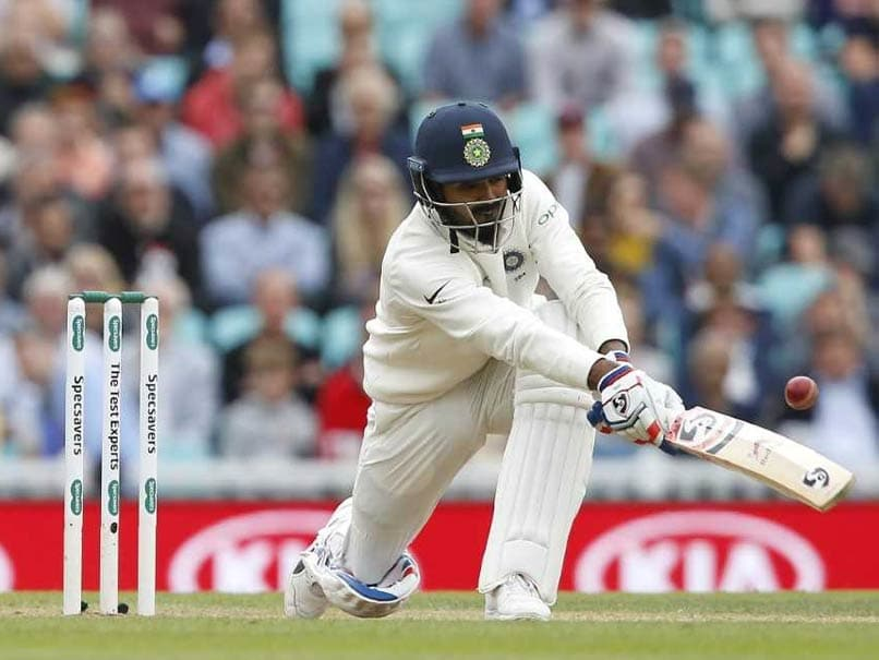 Apart from a century in the 5th Test against England, KL Rahul hasn't done much of notice in Tests | Getty