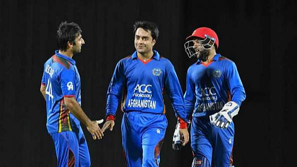 AFG v BAN 2018: I just looked to keep things simple, says Rashid Khan