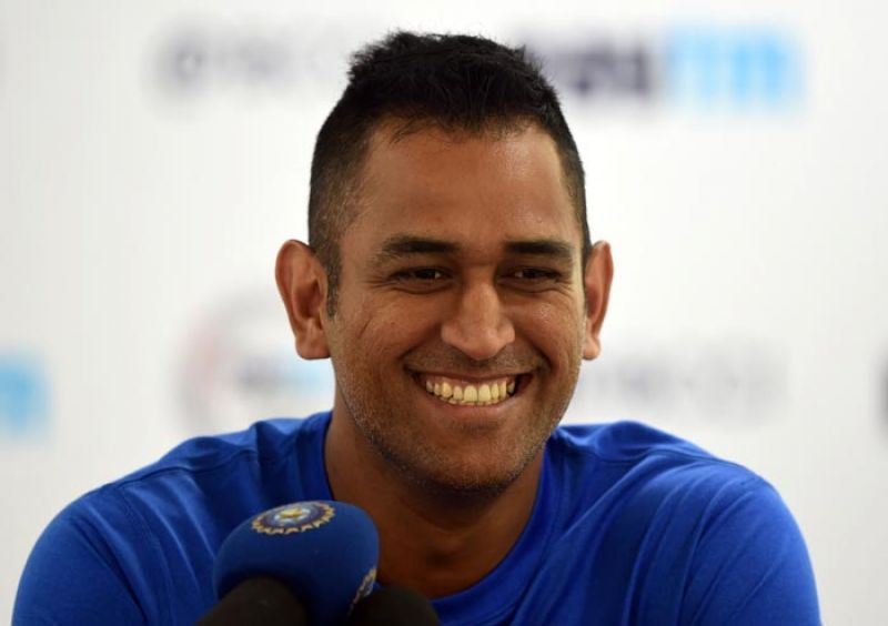 MS Dhoni stepped down as Indian captain in 2016 | AFP