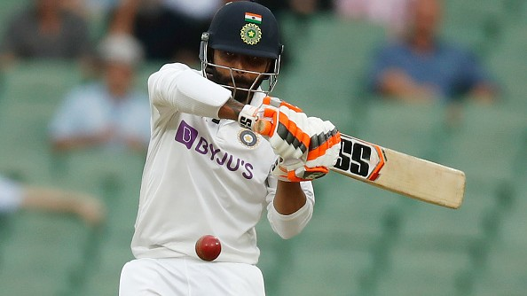 AUS v IND 2020-21: Jadeja reveals he was mentally prepared to bat for 10-15 overs with broken thumb at SCG