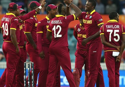 West Indies will feature in the 2019 World Cup qualifiers | Getty