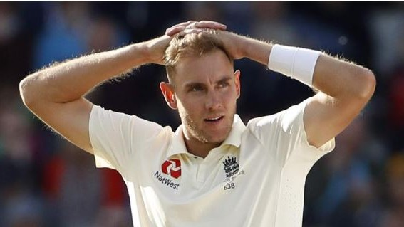 ENG v WI 2020: Tactical reasons could see Stuart Broad out of the first Test, says report