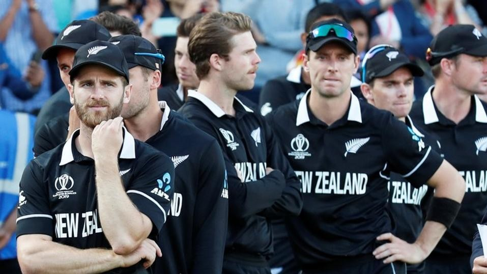 Kane Williamson reflects on New Zealand's World Cup 2019 campaign