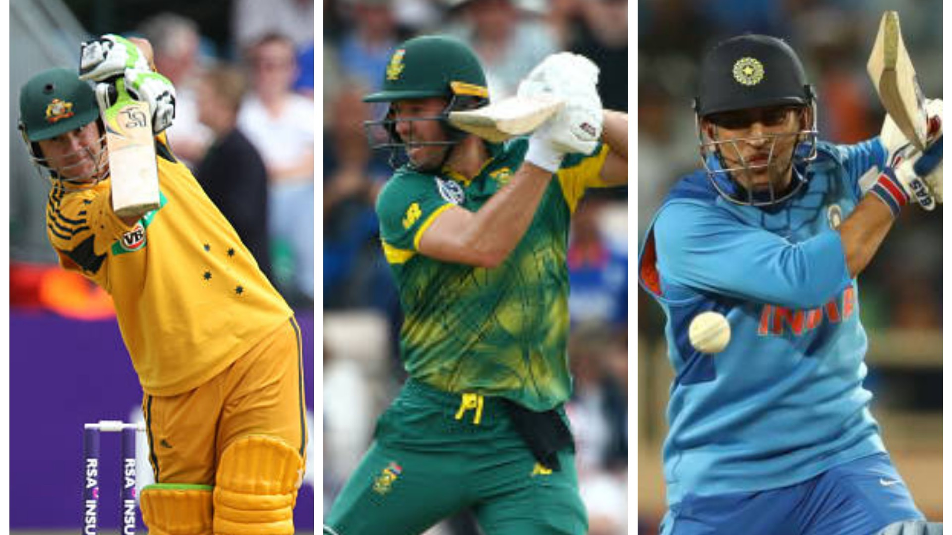Stats: Most runs, centuries, highest averages and scores by captains in ODI cricket