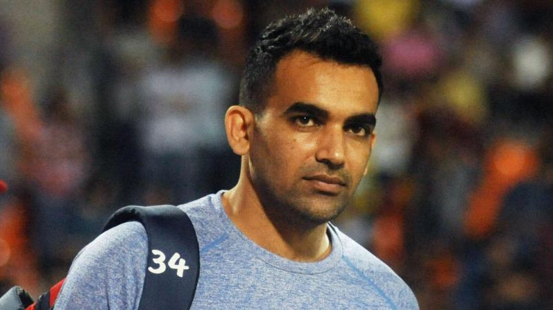 Must be 120-150% fit when you are making a comeback, says Zaheer Khan