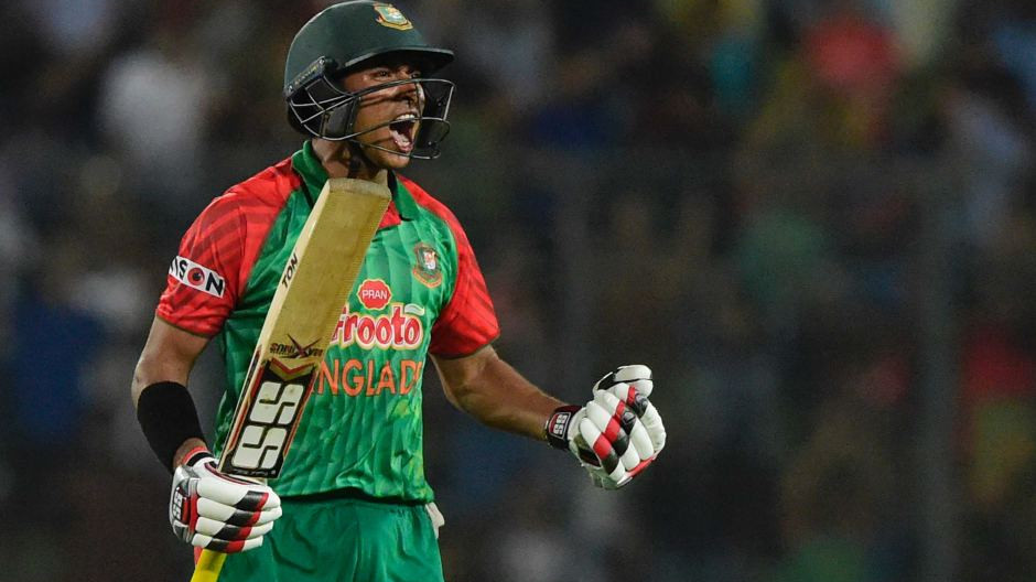 Soumya Sarkar says not thinking about his national comeback helped him to get back his form