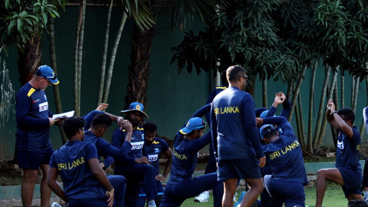 BAN v SL 2021: First ODI to go ahead as planned despite COVID-19 scare in Sri Lanka camp
