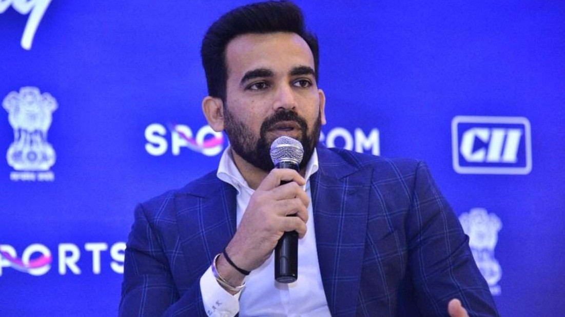 Zaheer Khan supports idea of dedicated Test centers; but wants more than just five venues