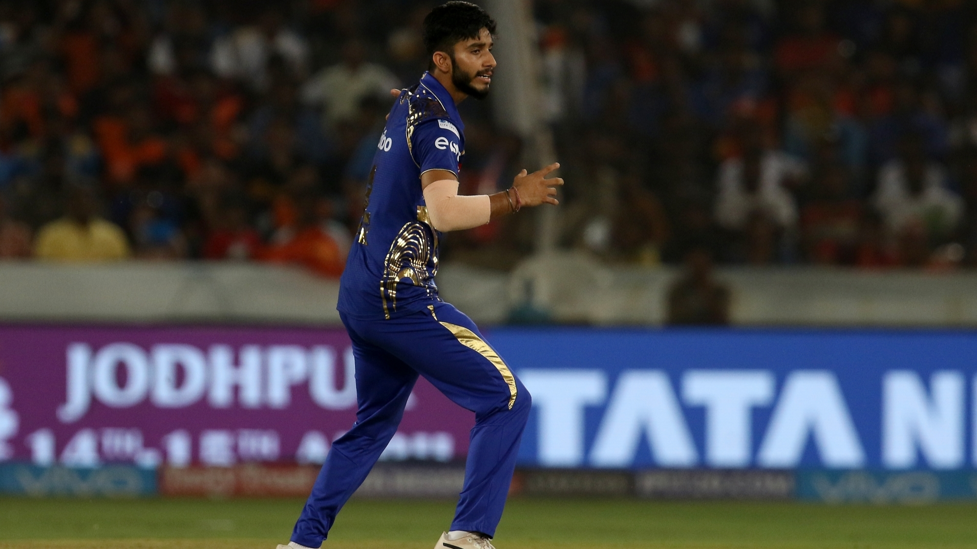 IPL 2018: Mayank Markande receives praise from Piyush Chawla