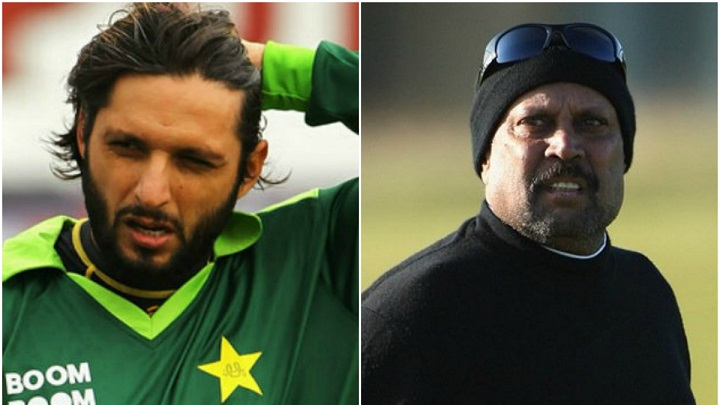 Kapil Dev comes out with a stern reply on Shahid Afridi's Kashmir remark