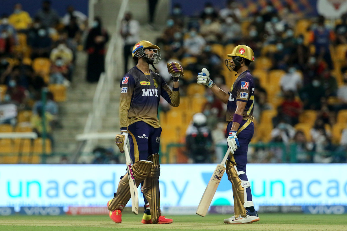 IPL 2021: Cricket fraternity reacts as KKR outplayed RCB in all departments  to register a resounding win