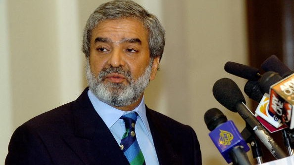 PCB chairman Ehsan Mani confirms no financial incentives to teams touring Pakistan