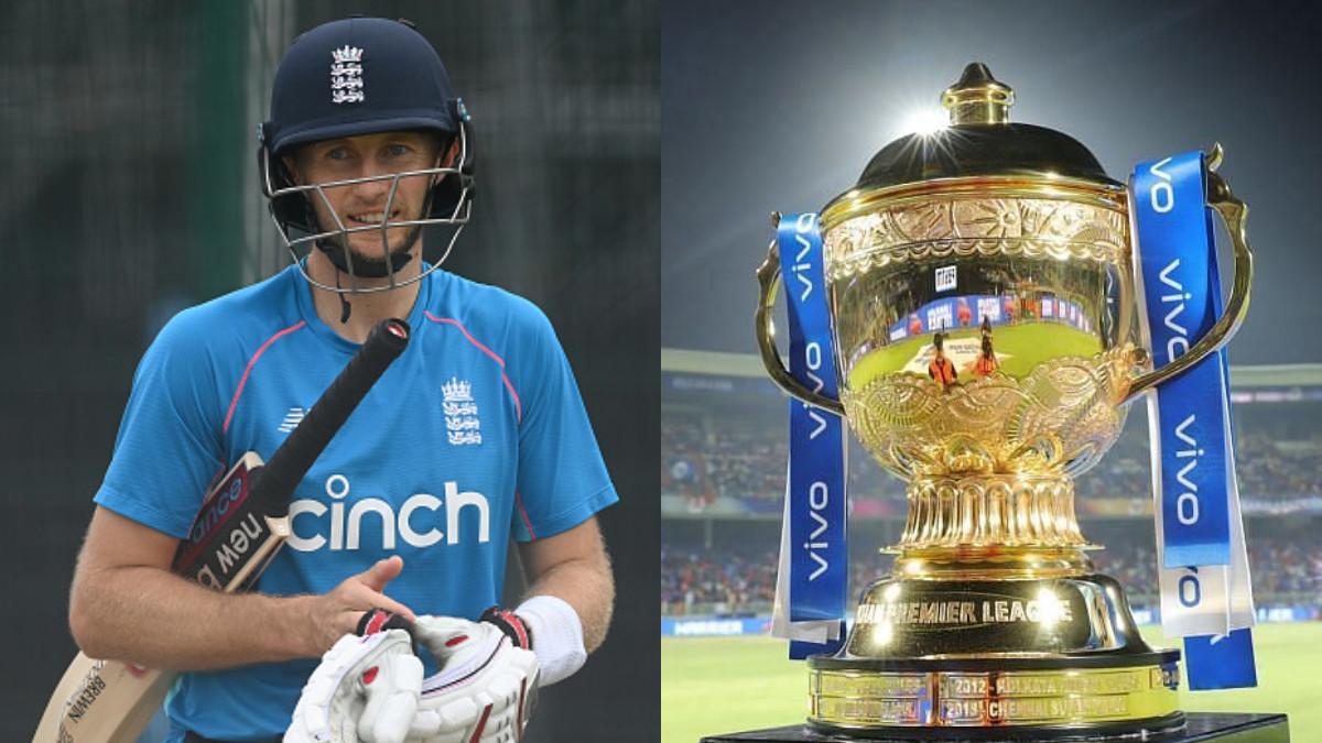 England's Joe Root set to enter IPL 2022 mega auction: Report