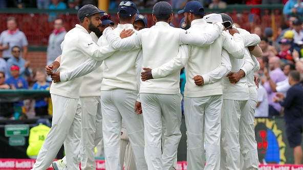ICC gives thumbs up to players sporting names and jersey numbers in Test Cricket