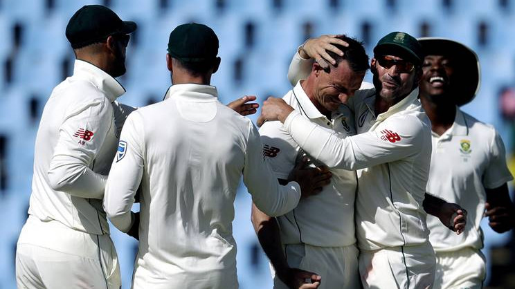 SA v SL 2019 : First Test - Statistical Preview