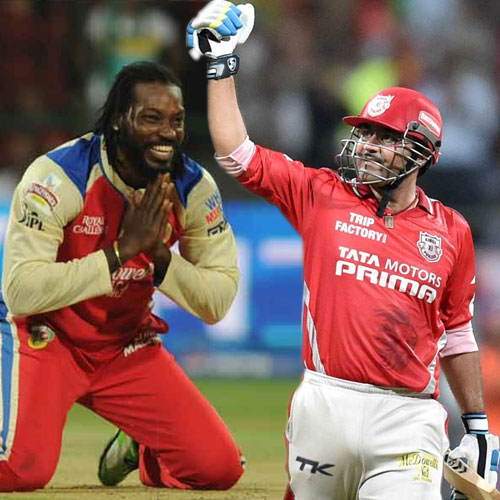 IPL 2018: KXIP director Virender Sehwag reveals the reason behind last minute bid on Chris Gayle