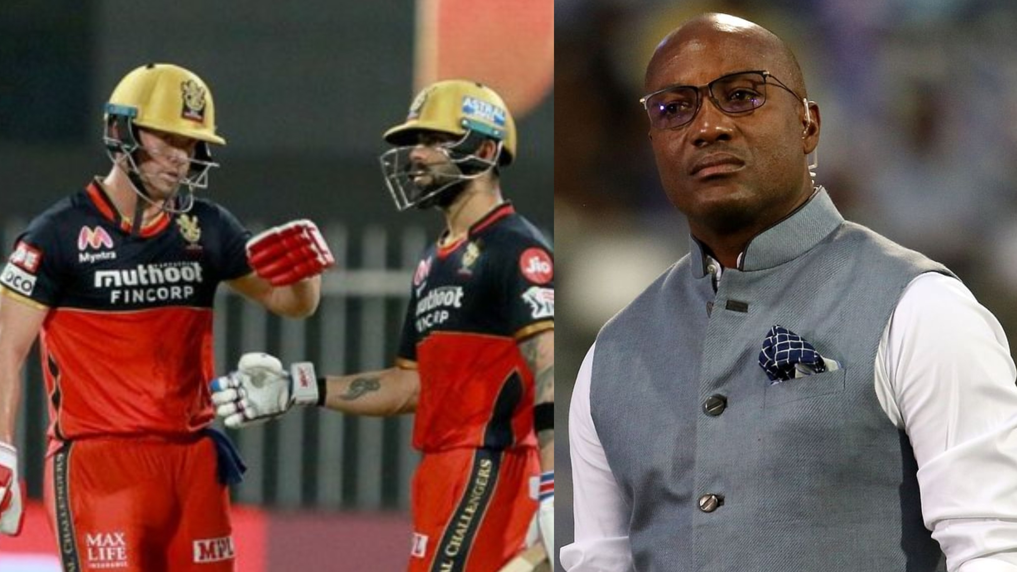 IPL 2020: RCB must realize their over-reliance on Virat Kohli and AB de Villiers, says Brian Lara