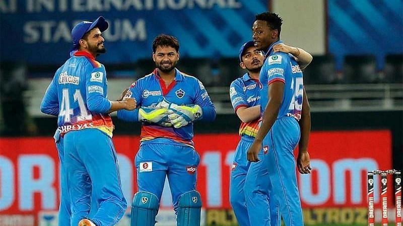 IPL 2021: COC Presents best playing XI for Delhi Capitals (DC) for IPL 14