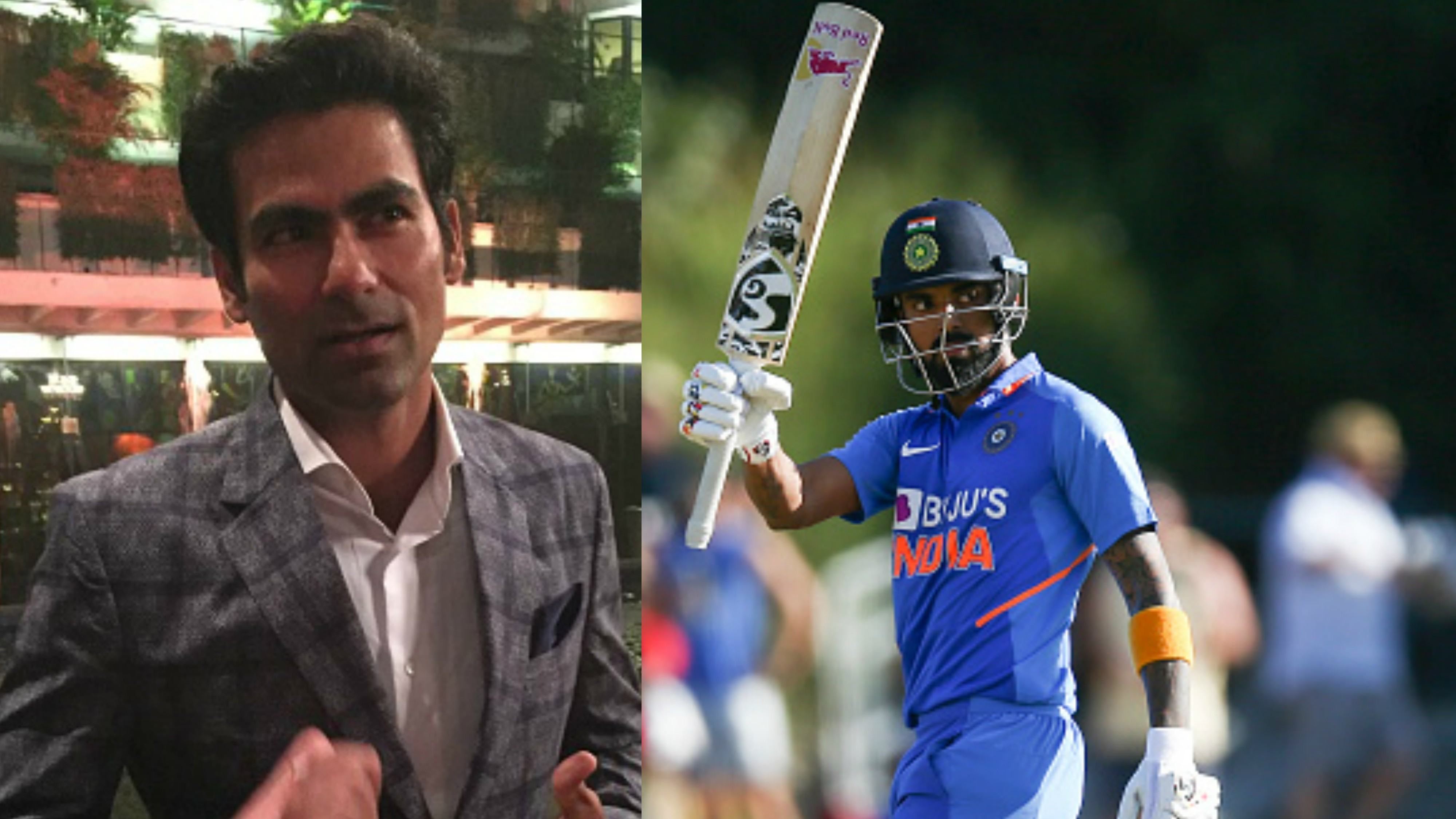 NZ v IND 2020: Mohammad Kaif calls KL Rahul India's very own Swiss knife after Hamilton heroics