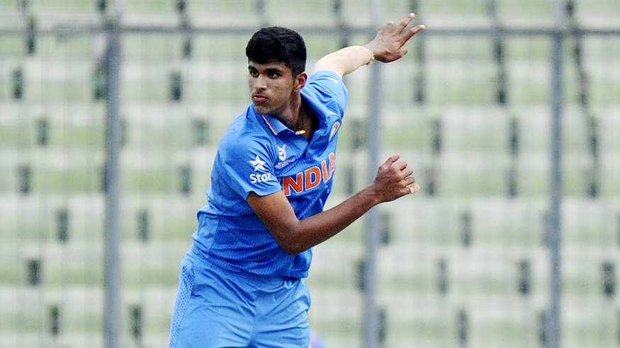 IPL 2018: Washinton Sundar looking to stick to the basics