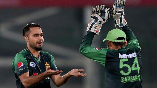 पाकिस्तान ने आयरलैंड और इंग्लैंड दौरे के लिए की संभावित टीम की घोषणा