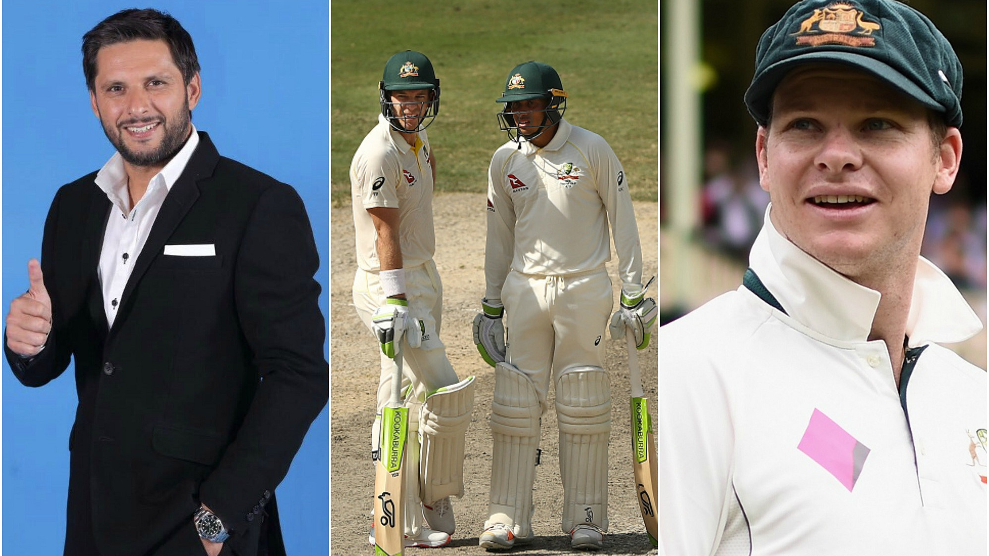 PAK v AUS 2018: Cricket fraternity lauds Khawaja and Paine as Australia escapes with a draw
