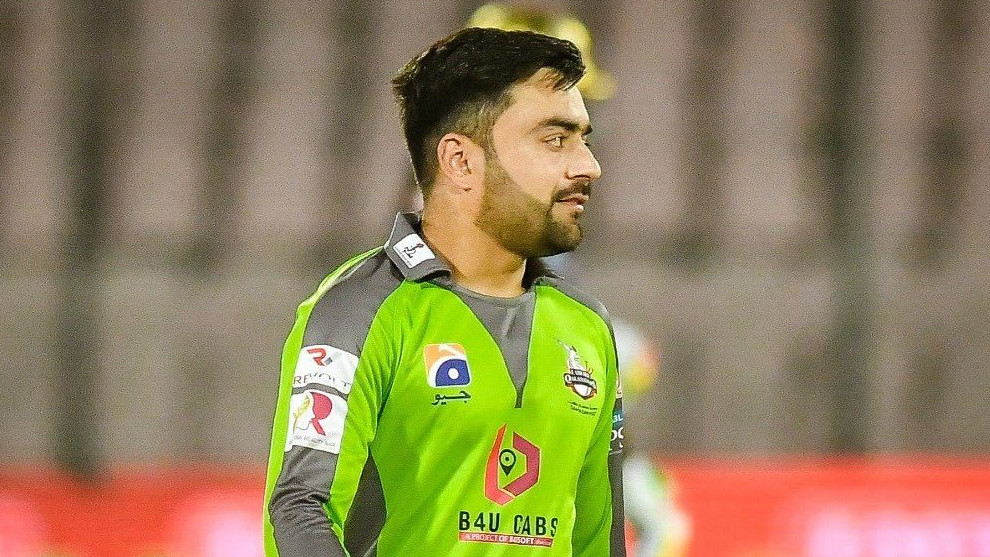 Rashid Khan opts playing in PSL over T20 Blast stint with Sussex