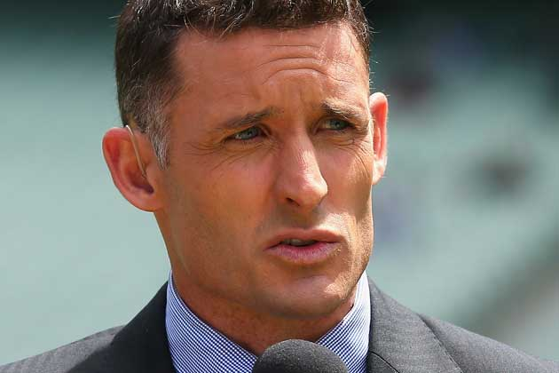 Ashes 2017-18: Khawaja sure to book SA series berth, says Michael Hussey