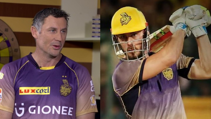 David Hussey and Chris Lynn send their prayers for victims of Cyclone Amphan in Kolkata