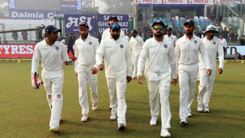 बीसीसीआई ने भारत का ऑस्ट्रेलिया के खिलाफ डे-नाइट टेस्ट मैच खेलने से किया इंकार