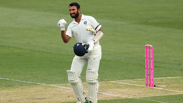 AUS v IND 2018-19: Cheteshwar Pujara rates his century in Adelaide on top