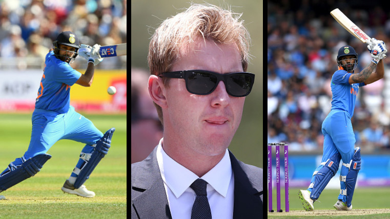 Asia Cup 2018: Brett Lee calls for Rohit-Dhawan combo to fire in the absence of Virat Kohli