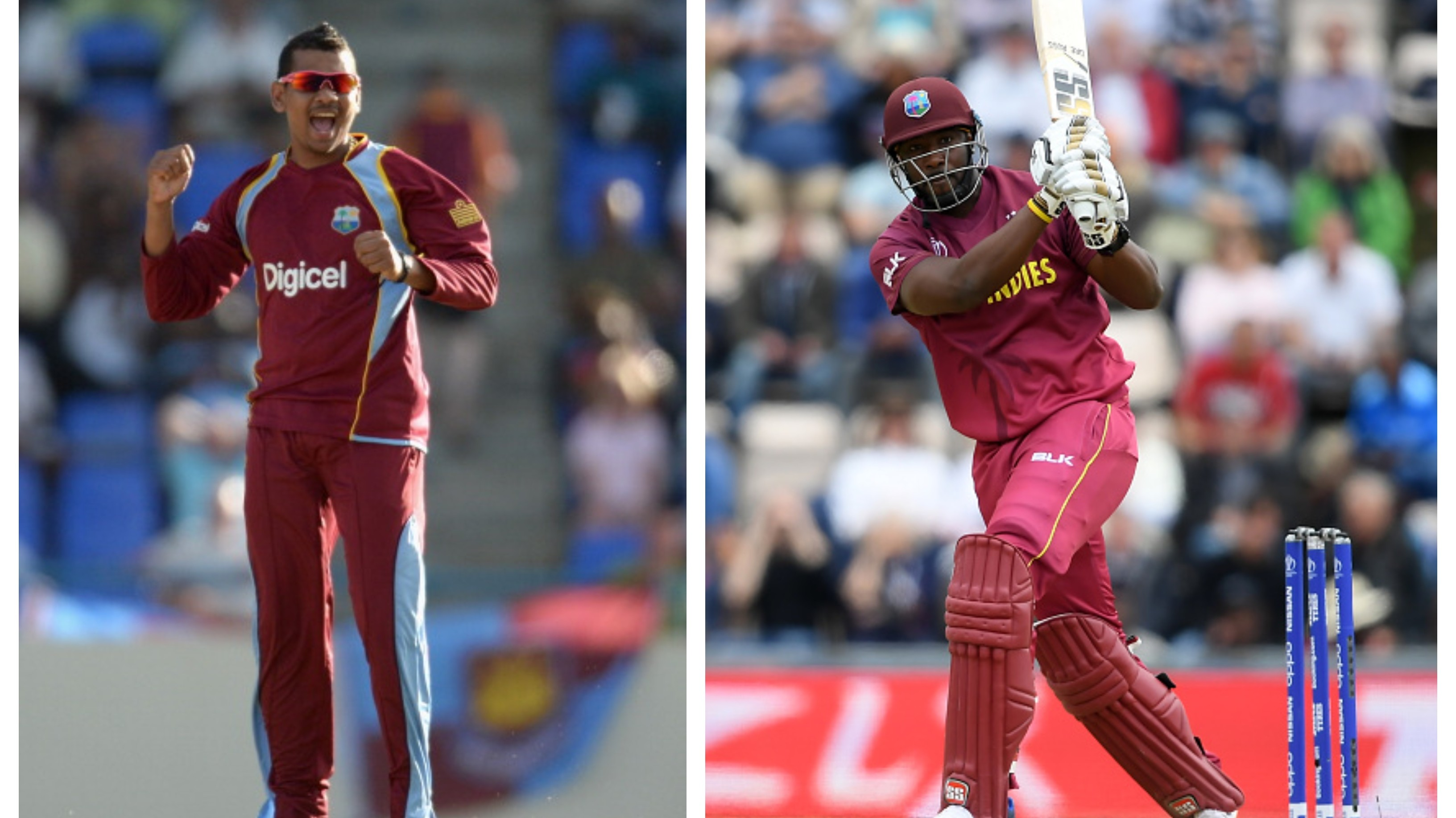T20WC 2020: CWI states that Russell, Narine integral to the team's T20 World Cup plans