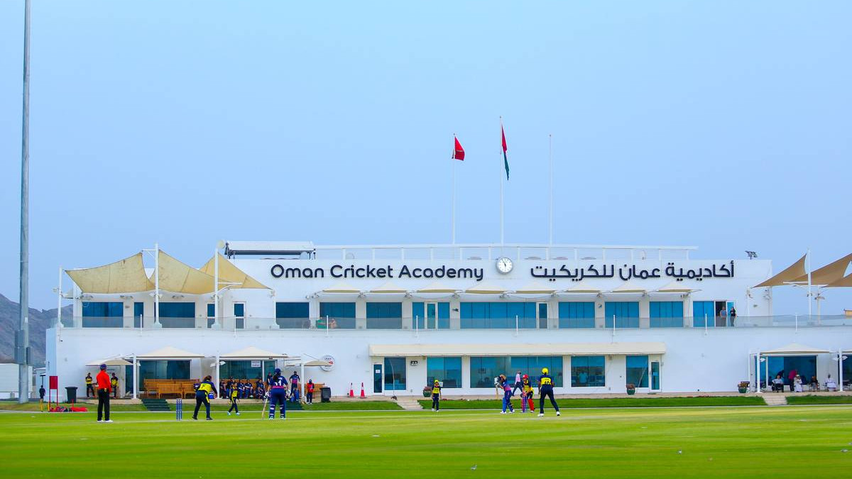 Ranji Trophy giants Mumbai invited by Oman for a white-ball tour ahead of T20 World Cup