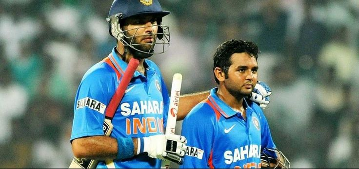 Yuvraj Singh and Parthiv Patel are known for their epic banter on social media