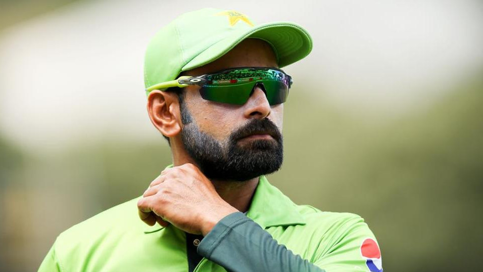 Mohammad Hafeez contemplating retirement post-demotion in PCB's list of contracted players