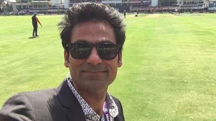 CWC 2019 : मोहम्मद कैफ ने 2019 विश्व कप के लिए किया भारतीय टीम का चुनाव