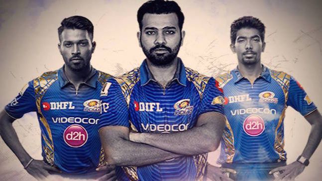IPL 2018: Rohit Sharma, Hardik Pandya, Jasprit Bumrah involve in an amusing Twitter exchange with Mumbai Indians