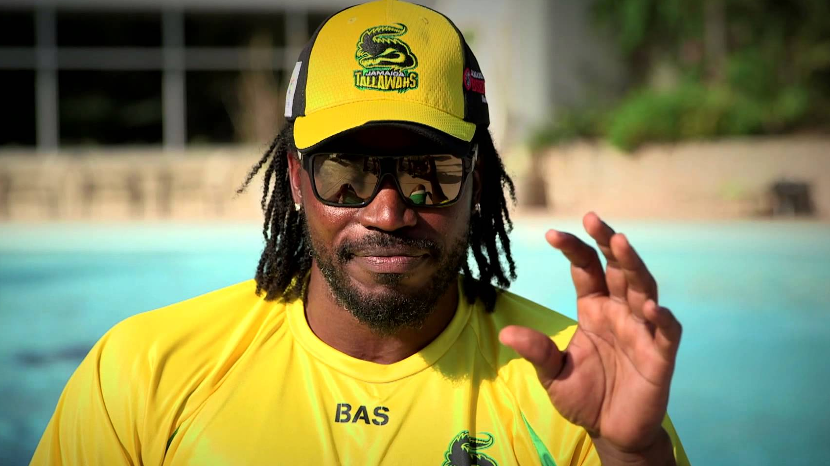 IPL 2018: Chris Gayle talks about cricketers who have inspired him
