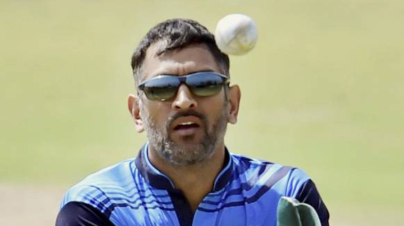 MS Dhoni to feature in Vijay Hazare trophy quarterfinals for Jharkhand