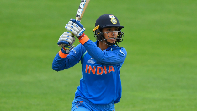 Smriti Mandhana featured in Forbes 30 Under-30 Asia list