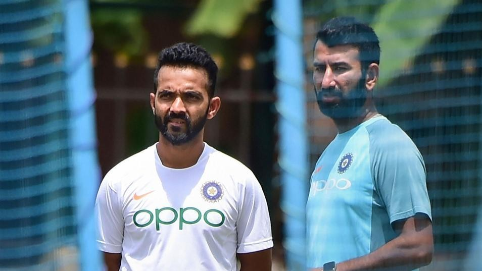 IND v BAN 2019: WATCH - Pujara, Rahane weigh in over challenges for batsmen ahead of D/N Test