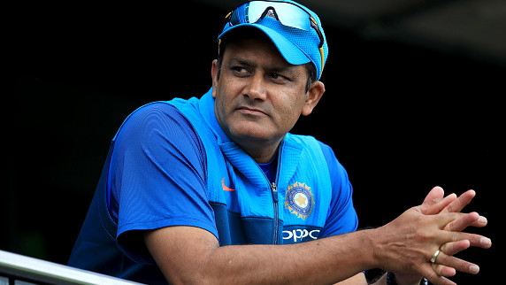 Anil Kumble's humble gesture for a fan will move you